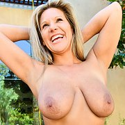 Those Big Naturals with Meegan Hart