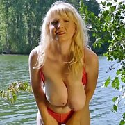 Dream Girl Nature Sex with Casey Deluxe