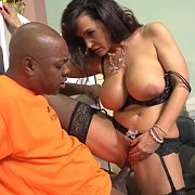 Lisa Ann's Black Out 2: S1 with Lisa Ann