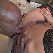 MILFs Go Black for More: S1 with Lisa Ann