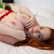 Promiscuous Redhead with Avalon