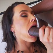 MILFs Go Black For More 2: S1 with Lisa Ann