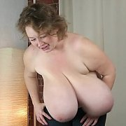 Loud Heavy Breasts with Lily Drambue