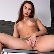 Tease Me Sweet with Tanya Foxxx