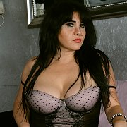 Curvy and Sultry with Ameneris