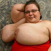 SSBBW Wants to Fuck You with Viola Tittenfee