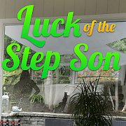 Luck Of The Step Son with Lexi Lore, Sheena Ryder