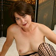 Fishnet Hottie with Sherry Lee