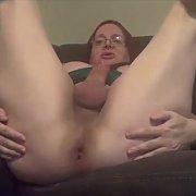 Lazy Day Masturbation with Wendy Williams