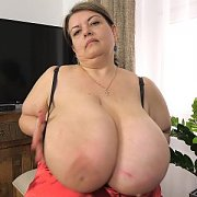 44K Breasts with Pauline