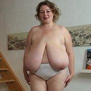 Big Tits and Big Panties with Lily Drambue