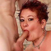 Mature Swinger Gets Her Pussy Pounded Good with Scarlett O'Ryan