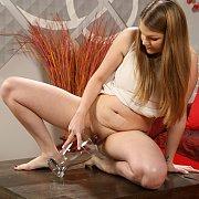 Playful Pee with Amanda Clarke