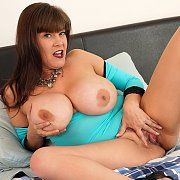 Titties And Toys with Rebecca Love
