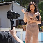 Dripping In Gold BTS 2 with Rachel Aldana