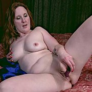 Redhead Pleasure: The Movie with Aella Rae
