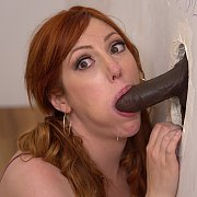 Learning About Gloryholes with Lauren Phillips