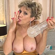 Let Me Lick Your Fleshlight Clean with Lady Sonia