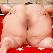 Fat N Sexy Pussy Pounding: The Movie with Erin Green
