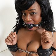 Bound and Gagged with Sunny