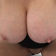 Aunties Big 36F Tits As You Edge with Lady Sonia