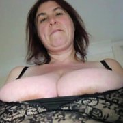 Boob Play 2 with Mrs Huge Aunty
