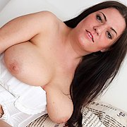 Big Clit And Boobs with Amy Lovelace