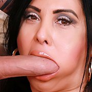 Thick N Juicy BBW Enjoys Pussy Pounding: The Movie with Jaylene Rio