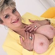 An Obsession With Aunties Big Milf Tits with Lady Sonia