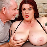 Big Titty Kimmie Meets Big Cock: The Movie with Kimmie Kaboom
