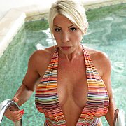 Wetter Pleasures with Tiffany Rousso