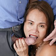 Exotic Hardcore Sex with Kim Kreme