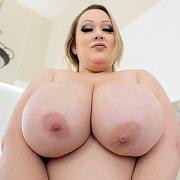 Horny BBW Gets Naked For You with Bunny De La Cruz