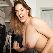 Naked And Bouncing Boobs: The Movie with Lottii Rose