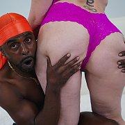 Superstar Takes All Of Brickzilla with Sara Jay, Brickzilla