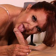 Morning Wood with Andi James