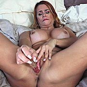 Horny Venezuelan with Juliett Russo