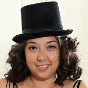 Top Hat with Kimberly Henessey