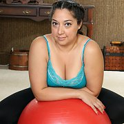 Yoga Curves with Kimberly Henessey