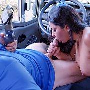 Road Trip BJ: The Movie with Mariska