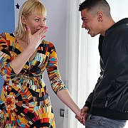 Fucking My Girlfriend's Mom: The Movie with Anna Blond