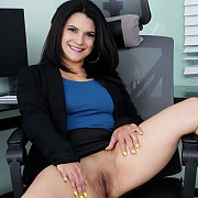 Late At The Office with Mio Moore