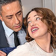 Squirting Anal Sexdate: The Movie with Olga Cabaeva