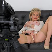 The Private Video with Lady Sonia
